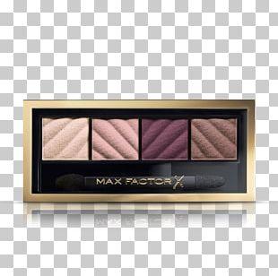 Eye Shadow Max Factor Smokey Eyes Cosmetics PNG