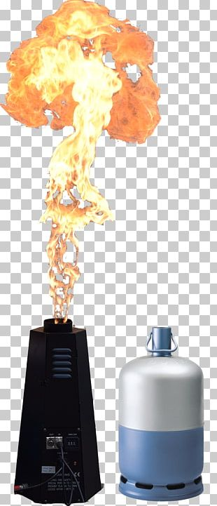 Gas Cylinder Butane Liquefied Petroleum Gas Flame PNG
