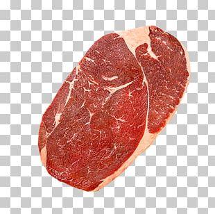 Sirloin Steak Ham Carbonade Flamande Meat Beef PNG