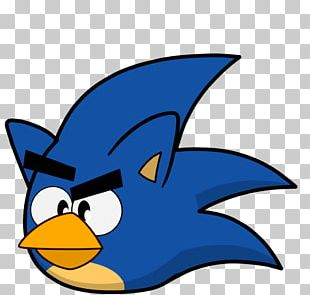 Angry Birds Space Sonic The Hedgehog Angry Sonic PNG
