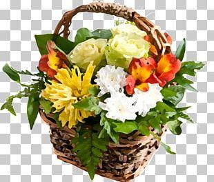Birthday Flower Bouquet Desktop PNG