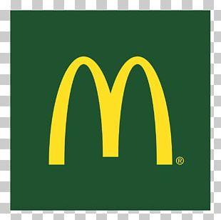 McDonald's Big Mac Golden Arches Fast Food Restaurant PNG