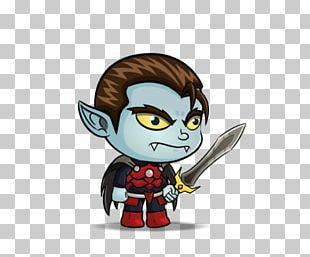 2D Computer Graphics Video Game Character Concept Art PNG