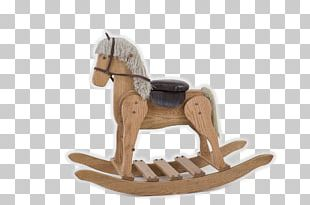 Big Rocking Horse Toy Hobby Horse PNG