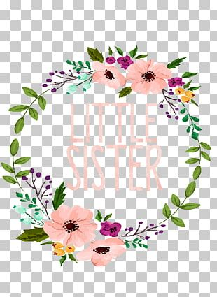 Wedding Invitation Wreath Floral Design Flower Paper PNG