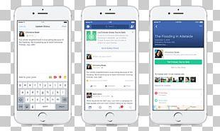 Facebook Safety Check Facebook Messenger FED PNG