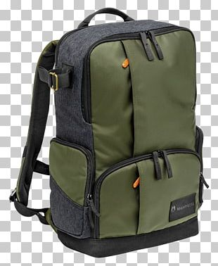 Manfrotto Street Medium Backpack Camera Manfrotto Advanced Travel Backpack PNG