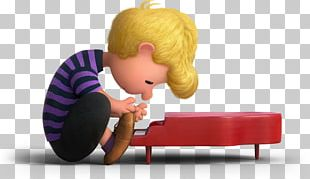 Schroeder Linus Van Pelt Charlie Brown Patty Snoopy PNG