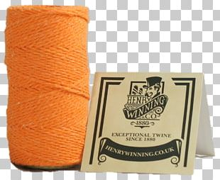 Twine Butcher Rope Craft String PNG