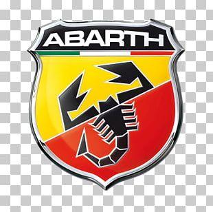 Abarth Fiat 500 Car Fiat Automobiles PNG