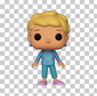 Funko Designer Toy Collectable Action & Toy Figures PNG