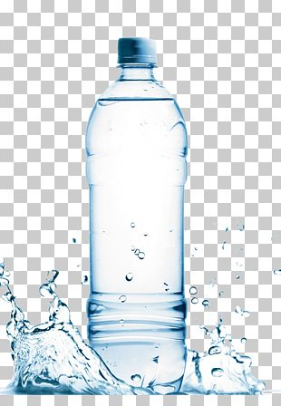 Mineral Water Bottled Water PNG