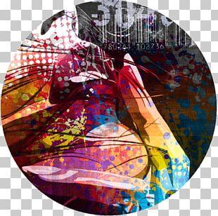 Modern Art Graphic Design Work Of Art Graphic Arts PNG