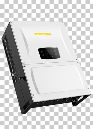 Power Inverters Solar Inverter Electric Power Solar Power Power Converters PNG