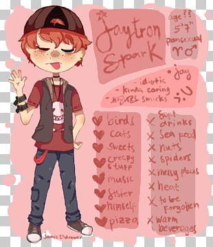 Boy Human Behavior Cartoon Pink M PNG