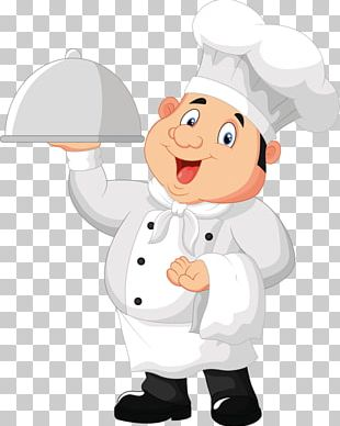 Chef Cook Restaurant PNG