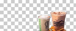 Frappé Coffee Milkshake Irish Cuisine Irish Cream Cafe PNG