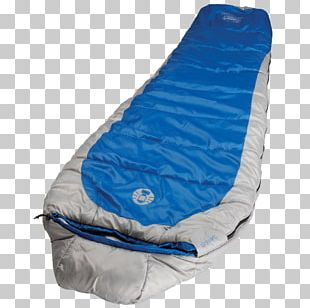 Coleman Company Sleeping Bags Camp Beds Tent PNG