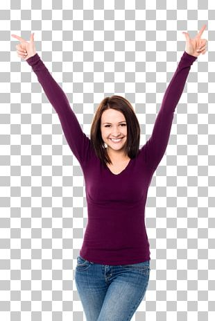 Happiness Stock Photography Woman Screaming PNG