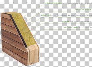 Lumber Facade Wall Framing House PNG