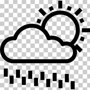 Computer Icons Rain Cloud Weather PNG