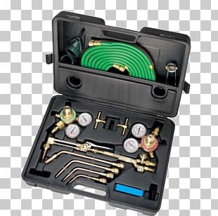 Oxy-fuel Welding And Cutting Campbell-Hausfeld Ox-Ac Cut/Welding Kit WT4000 Brazing PNG