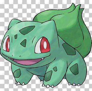 Pokémon GO Pokémon FireRed And LeafGreen Pokémon HeartGold And SoulSilver Pokémon Red And Blue Bulbasaur PNG