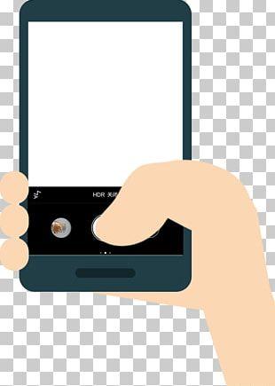 Gesture Mobile Phone Smartphone PNG