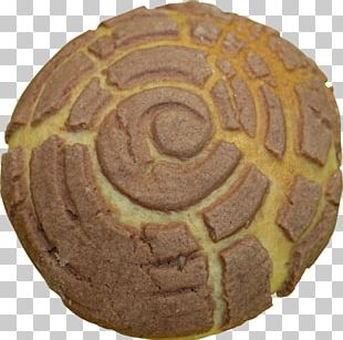 Pan Dulce Bakery Portuguese Sweet Bread Chocolate Cake Concha PNG