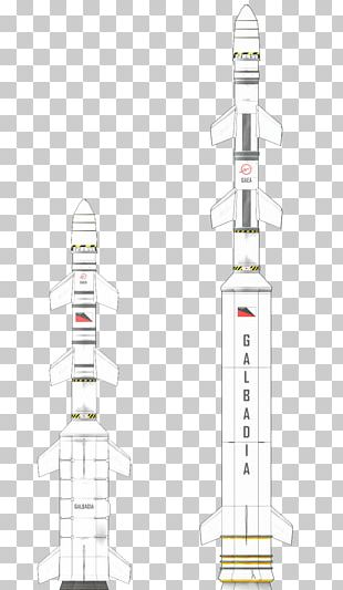 Vehicle Rocket PNG