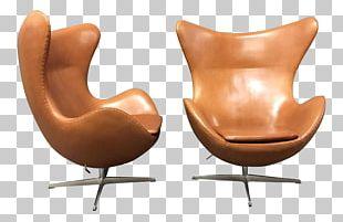 Egg Club Chair Swan Furniture PNG