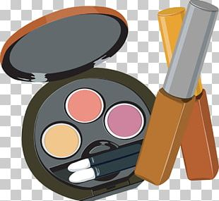 Lipstick Make-up Red PNG