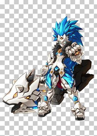 Elsword Armour Video Game Action Game Concept Art PNG