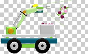 Machine Vehicle Technology PNG