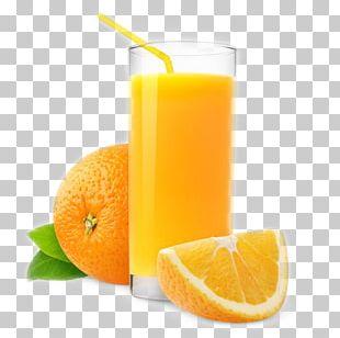 Orange Juice Orange Soft Drink Apple Juice PNG