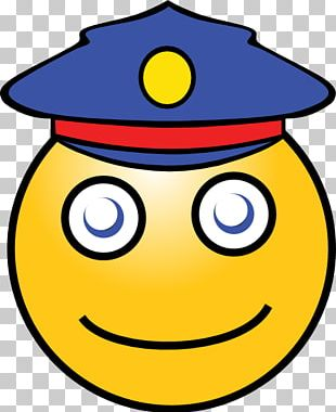 Mail Carrier Smiley PNG