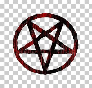 Pentagram Symbol Magic PNG