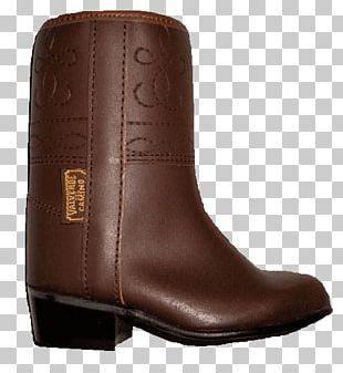 Cowboy Boot Leather Shoe Walking PNG