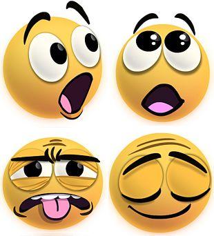 Facebook Messenger Sticker Emoticon Smiley PNG