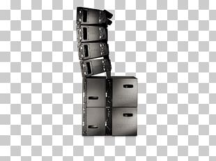 Line Array Loudspeaker Sound Reinforcement System Subwoofer PNG