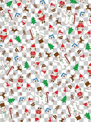 Christmas Santa Claus Icon PNG