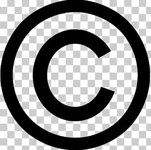 Copyright Symbol Copyright Law Of The United States Computer Icons PNG