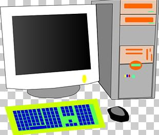 Computer Cases & Housings Personal Computer Desktop Computers PNG