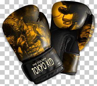 Boxing Glove Kickboxing Combat Sport PNG