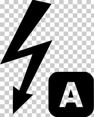Electricity Electric Power Computer Icons Lightning PNG