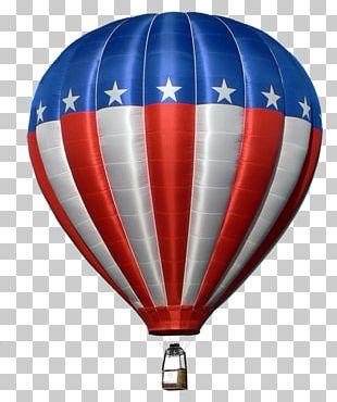 Hot Air Ballooning Hot Air Balloon Festival United States PNG
