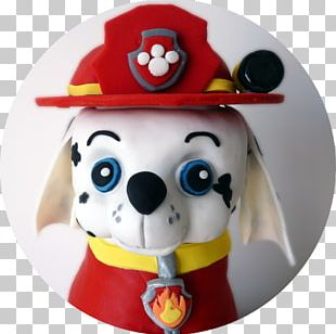 Paw Pupy Pattrol Dog Birthday Cake Chase And Marshall From PAW Patrol PNG
