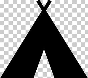 Tent Computer Icons Camping Tipi PNG