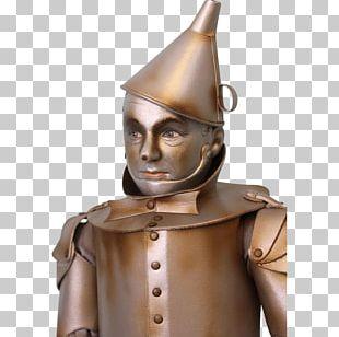 Tin Woodman The Wizard Of Oz R. John Wright Dolls Ruby Lane PNG