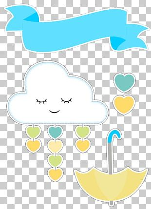 Baby Shower Drawing Paper PNG